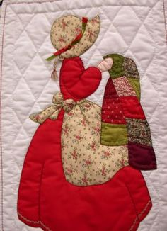 Bonnet Girls Quilt Patterns | pattern ordering and general information luannburke @ bonnetgirls com ...