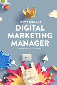 Image Result For Digital Marketing Ebook Cover Digital Marketing Digital Marketing Manager Ebook Marketing