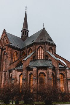 If you're planning to visit Copenhagen, I highly recommend taking a day trip to Malmö, Sweden while you're there. Here are some things to do during your visit. Croatia Travel, Thailand Travel, Bangkok Thailand, Hawaii Travel, Italy Travel, Tips For Traveling Alone, Traveling By Yourself, Historical Architecture, Gothic Architecture