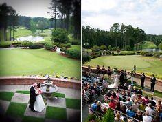Indian Hills Country Club Marietta Georgia Wedding Venues 1