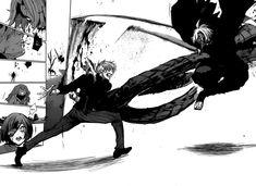 Чтение манги Токийский гуль: Перерождение 4 - 30 (31) Пиют - самые свежие переводы. Read manga online! - MintManga.com