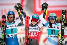Mikaela Shiffrin, World Cup 2018, Petra, Skiing, Baseball Cards, Sports, Ski, Hs Sports, Sport
