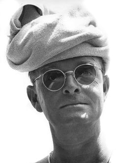"Truman Capote.  Snippy, snotty, bitchy, snobby and sometimes just bat-shit crazy.  But sweet Jesus, he could write.  He was the best friend of Harper Lee, and the model for the character of Dill in ""To Kill a Mockingbird"""