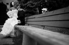 Real Wedding: Victoria & Ryan   Lucy Dylan Weddings