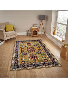 فرش ساوین طرح پازیریک فرش مدرن فانتزی - فروشگاه اینترنتی فرش کلیک دکوراسیون منز، دکوراسیون داخلی  savin carpet, pazirik rug, persian rug, kilim carpetm, kilim rug  #kilim #persiankilim #kilimcarpet #persiancarpet #persianrug #pazyrykcarpet  #فرش_ساوین #فرش_مدرن #فرش_فانتزی #فرش_پازیریک #فرش_کلیک #فروشگاه_اینترنتی_فرش #تابلوفرش #تابلوبکلایت #تابلوفرش_ماشینی Modern Carpet, Persian Carpet, Mustard, Patterns, Rugs, Jewelry, Home Decor, Contemporary Carpet, Block Prints