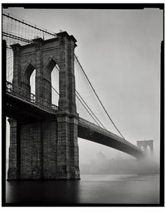Brooklyn Bridge, By Mark Seliger