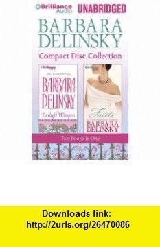 Barbara Delinsky CD Collection Twilight Whispers, Facets (9781441849618) Barbara Delinsky, Various , ISBN-10: 1441849610  , ISBN-13: 978-1441849618 ,  , tutorials , pdf , ebook , torrent , downloads , rapidshare , filesonic , hotfile , megaupload , fileserve