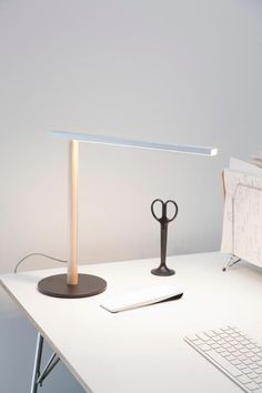 #Channel_Task_Lamp by #Rich_Brilliant_Willing