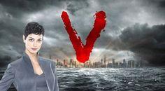 Anna from V