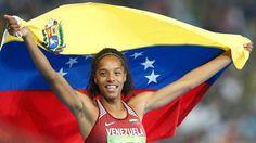 ¡ORGULLO VENEZOLANO! Yulimar Rojas ocupó este viernes el segundo lugar en la válida de Mónaco - http://www.notiexpresscolor.com/?p=176177