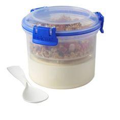 Klip It Breakfast to Go