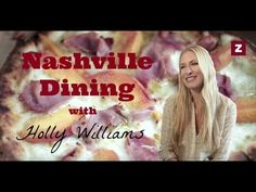 Country songstress Holly Williams shows us around her modern-day general store and hits up some of the best comfort-food spots in her hometown. Holly Williams, Hank Williams Jr, Nashville Restaurants Best, Food Spot, Best Comfort Food, Country Music, Royalty, Daughter, Favorite Recipes