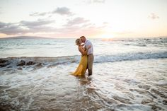 Maui Portrait Photographer - Aihara Visuals #maui #mauiportraits #beachphotos #mauiportraitphotographer