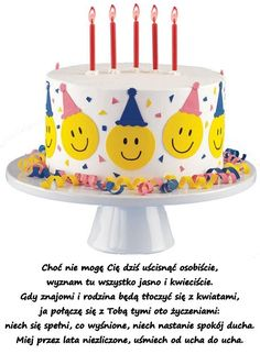 Happy Birthday, Birthday Cake, Aga, Birthday Candles, Crafty, Humor, Desserts, Birthday, Pictures