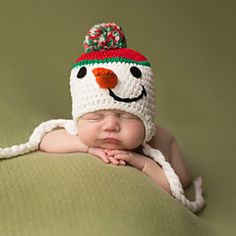 Animal Hats for Newborn, Baby, Toddler and Infant Boys and Girls | melondipity.com