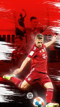 "FC Bayern English on Twitter: ""#WallpaperWednesday 🔴⚪ 📱 Show us which one you choose 👇 #MiaSanMia… "" Fc Bayern Munich, Show Us, Deadpool, Football, Superhero, Shit Happens, Fictional Characters, Soccer, Futbol"