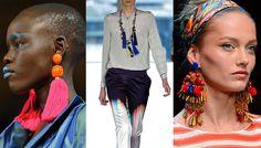 runway jewelry 2013 - Google Search