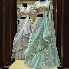 Pearl_designers Book ur dress now Completely stitched Customised in all colours For booking ur dress plz dm or whatsapp… Indian Gowns Dresses, Indian Fashion Dresses, Dress Indian Style, Indian Designer Outfits, Indian Wedding Dresses, Designer Bridal Lehenga, Bridal Lehenga Choli, Red Lehenga, Heavy Lehenga