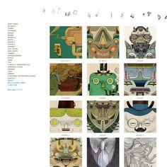 Raymond Lemstra - Cargo - Favorite Sites