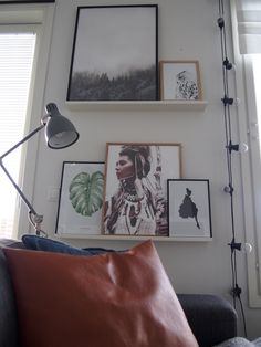 Gallery Wall, Frame, Interior, Home Decor, Picture Frame, Decoration Home, Indoor, Room Decor, Interiors