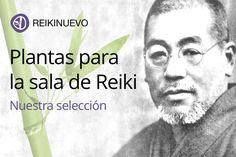 Te contamos la selección de plantas que utilizamos en nuestra sala de Reiki. Más información: https://www.reikinuevo.com/plantas-sala-reiki/