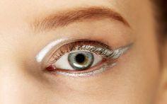 Eye Makeup at Dior Fall/Winter 2013