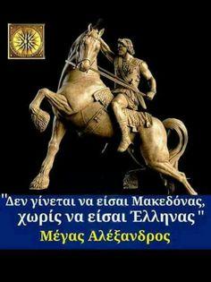 Alexandre Le Grand, Macedonia Greece, Greek Symbol, Greece Pictures, Greek Flag, Greek Warrior, Greek Beauty, Greek History, The Son Of Man