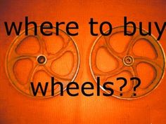 Where to buy Sawmill Wheels for Band Saw Mill