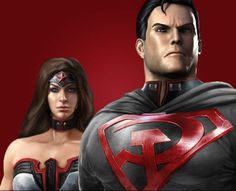 Netherrealm Studios takes the wraps off their GameStop-exclusive Red Son DLC for Injustice: Gods Among Us.In the developer's diary, which you can watch above, the team at Netherrealm talks about what inspired them to use Superman: Red Son for an extension to the game's Mission Mode, which is similar to the Challenge Tower feature in the 2011 Mortal Kombat reboot; you progress through a series of challenges, this time with a storyline framing them.