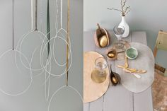 Virlova Interiorismo: [Easter Deco] Estilismos de Pascua para vestir tu mesa