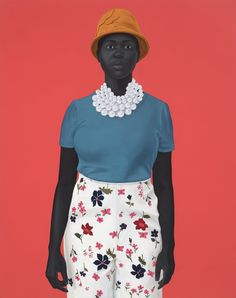 First Lady portrait artist Amy Sherald comes to Spelman Michelle Obama, Amy Sherald, Afro, Spelman College, African American Museum, Native American, Afrique Art, National Portrait Gallery, Black Artists