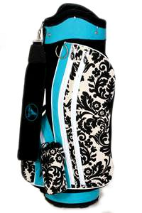 Sassy Caddy Classy Ladies Golf Bag