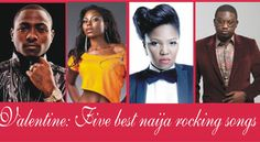 Nigerian celebrating valenting #Nigerians, #valentineday Valentines Day, Songs, Celebrities, Style, Valentine's Day Diy, Velentine Day, Stylus, Celebs, Song Books