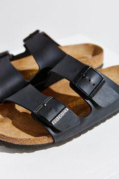 Birkenstock Arizona Mono Sandal - Urban Outfitters