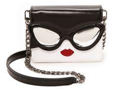 face purse - Google Search