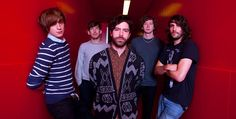 Vídeo: Foals - 'Late Night'