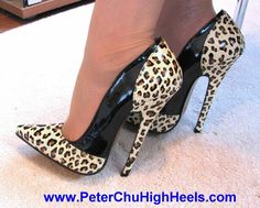 Just stunning shoes. Style PA_CUSTOM_V. Choose your colour and heel height.