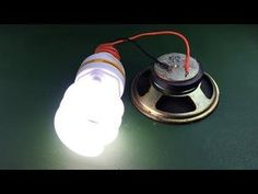 """Hello everyone! This is video I want to show you about: Science Electric Generator Magnets Speaker For Free New 2019 All of us hope you'll like our video clip concerning """" Share Tech"""" here, and . Youtube Subscribers, Steampunk Lamp, Energy Projects, Free News, Science, Alternative Energy, Electronics Projects, Video Clip, Solar"""