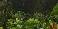 Aloha Friday Photo: Cloudy with a chance of waterfalls | Go Visit Hawaii