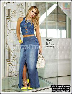 AA0007: Blusas & Jeans (Venta por Catalogo)