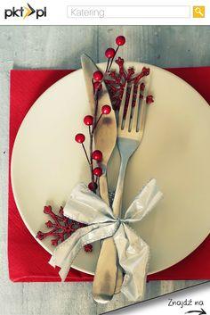 Organizujesz firmową Wigilię? Znajdź sprawdzony katering! :)