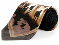 Circle S Mens Black/Camel Silk Necktie Horses on the Range Horse Gifts, Gifts For Horse Lovers, Rodeo Events, Black Camel, Horse Print, Custom Ties, Westerns, Gentleman, Sunglasses Case