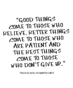 Fav quotes:)