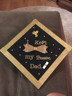 My graduation cap! #UCF
