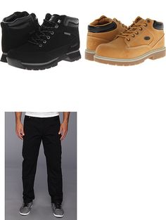 Lugz, Lugz, IZOD at 6pm. Free shipping, get your brand fix!