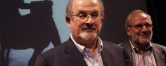 In Goodwill Gesture to Iran, Obama Executes Salman Rushdie