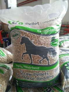 wood pellet horse bedding   breathing bvba   pinterest   horse