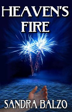 """A man unable to let go of his past and woman afraid to trust her future must race to prevent a catastrophic explosion at the county's Fourth of July celebration.    """"Equal parts thriller, romance and family saga . . . a compelling and deeply human read.""""   --Joan Johnston, New York Times bestselling author of Texas Bride"""