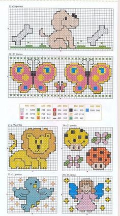 Thrilling Designing Your Own Cross Stitch Embroidery Patterns Ideas. Exhilarating Designing Your Own Cross Stitch Embroidery Patterns Ideas. Cross Stitch Gallery, Tiny Cross Stitch, Cross Stitch For Kids, Cross Stitch Cards, Cross Stitch Borders, Cross Stitch Kits, Cross Stitching, Cross Stitch Embroidery, Embroidery Patterns