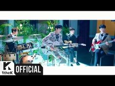 The whole group is just so cute!! [MV] CNBLUE(씨엔블루) _ 이렇게 예뻤나(YOU'RE SO FINE)